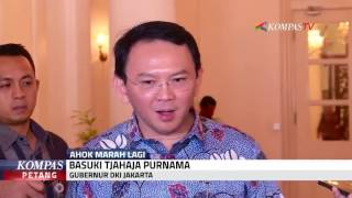 Video Merasa Diadu, Ahok Amuk Wartawan download MP3, 3GP, MP4, WEBM, AVI, FLV April 2018
