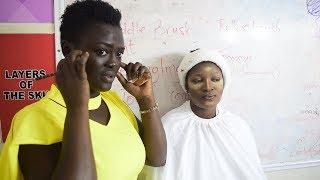 Nouvelle Beauty College - Ghana