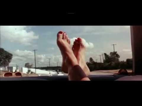 Taranito Films Feet