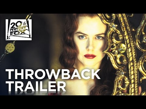 Moulin Rouge! trailers