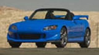Street Legal Race Car - 2009 Honda S2000 CR - Hot Laps
