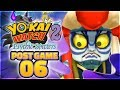 Yo-kai Watch 2 Psychic Specters - FINAL BOSS Kabuking! [POST GAME - Episode 6]