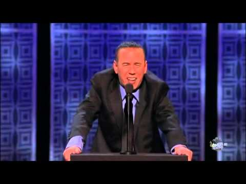 Gilbert Gottfried   Best joke of all time