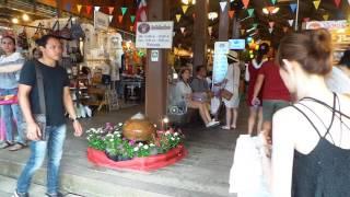 20170715 (30) Amphava floot market Thailand July, 2017