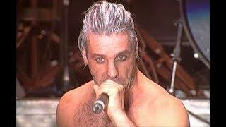 Rammstein - [LIVE] Nürburg, Rock am Ring Festival, Germany, 1998.05.31 [PRO]