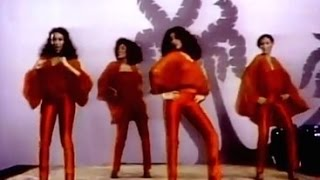 "He's The Greatest Dancer - Sister Sledge ""HQ/HD"""