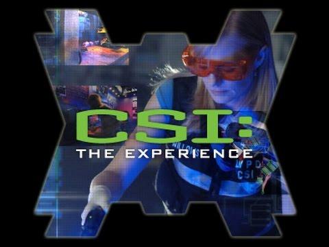 CSI  Web Adventures - Fatal Interactions Case ( Walkthrough )