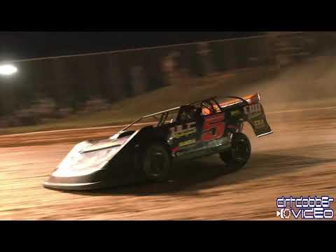 Cochran Motor Speedway Pits Envronment 7/6/19