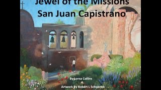 Jewel of the Missions