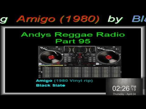 Andys Reggae Radio-Part 95