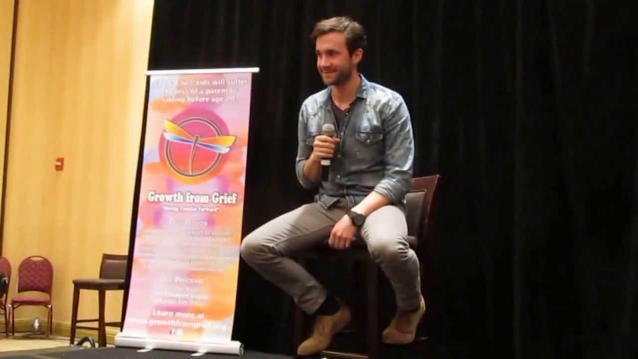 gil mckinney all of me