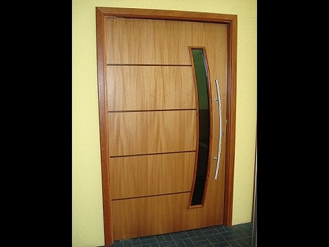 PORTAS PARA SUA CASA - Doors For Your Home