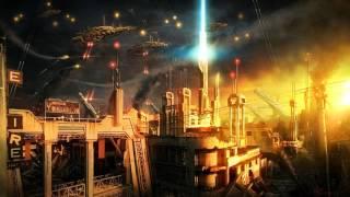 Asphexia - Hadronic (Krot Remix)