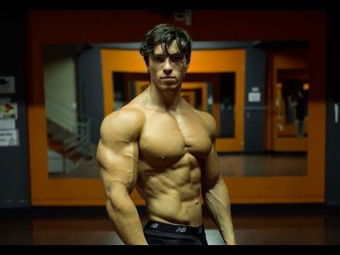HERMES ONORI - 22 - Fitness Motivation & Golden aesthetics (Activar subtitulos)