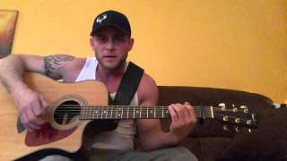 amnesia cover by ryan guillet