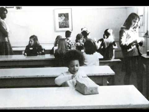 Berkeley Public School Desegregation: Felicity