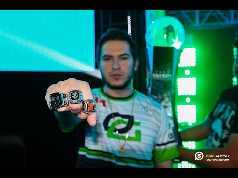 OPTIC KARMA'S Most Viewed Twitch Clips Of ALL TIME!!
