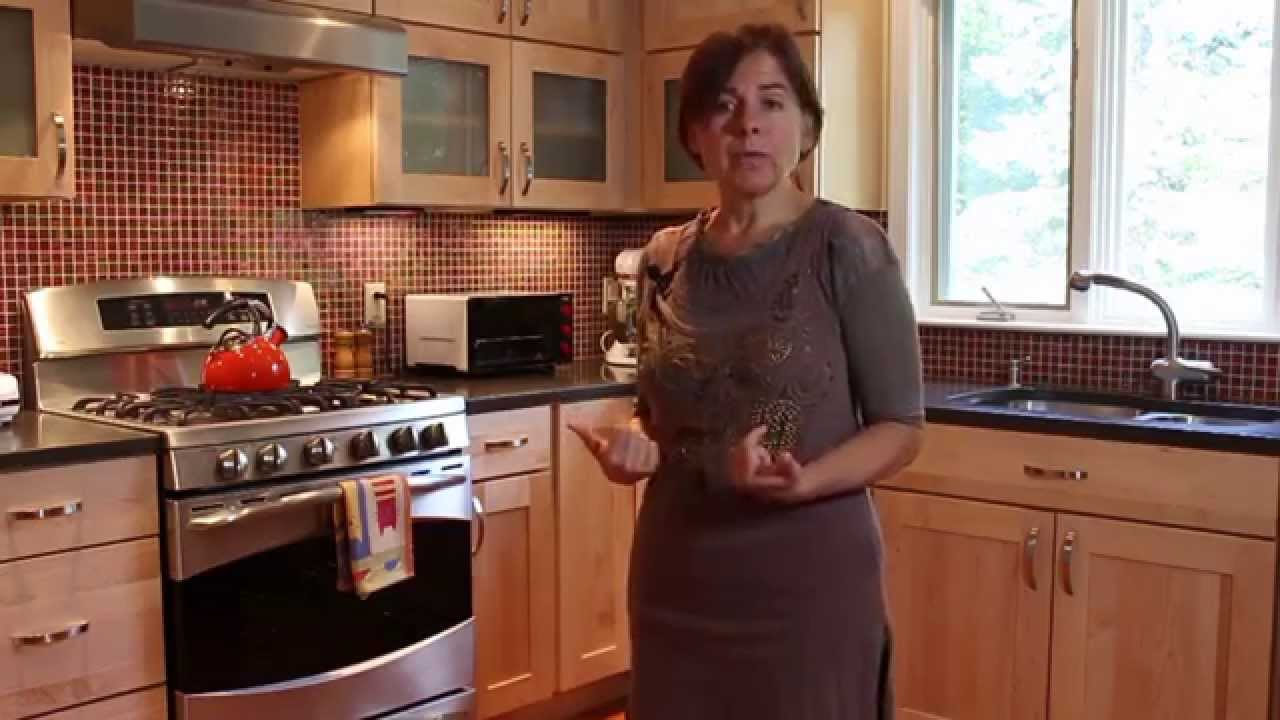 Feng Shui Kitchen Tips Video Youtube