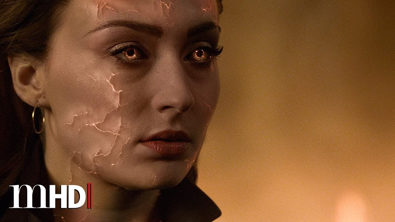 X-Men: Fénix Negra | Trailer #2 Legendado PT (HD)