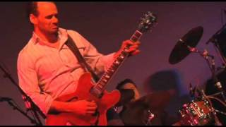 Shawn Kellerman: Love is Sweet - Blues Guitar
