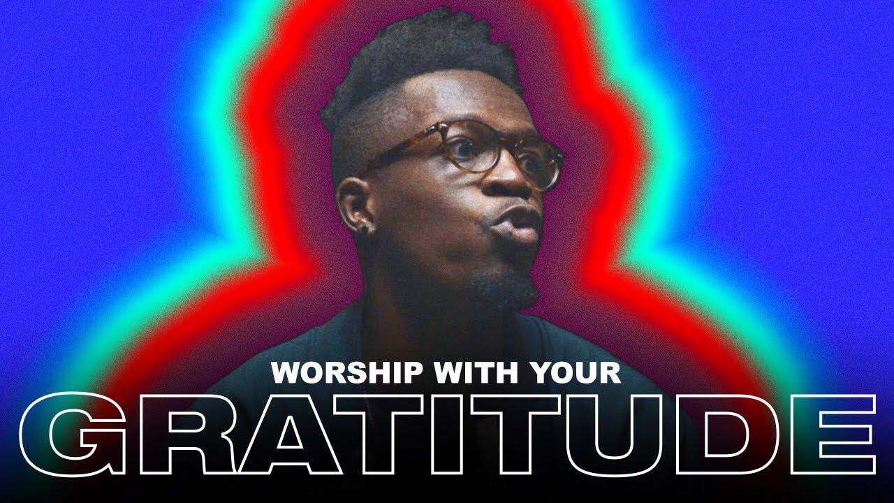 Elevation Worship Volume 4 | Elevation YTH