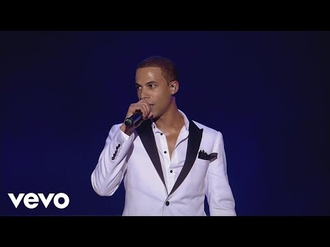 JLS - Close to You (Only Tonight: Live In London)