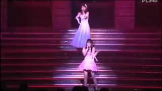 AKB48 禁じられた2人(中文字幕经典版)