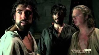 Демоны да Винчи  Da Vinci's Demons 2 сезон Русский трейлер #2 HD