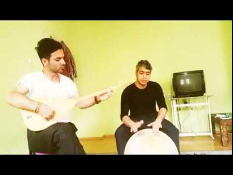 amatör kürtçe  şarkılar . Şerinamın - Mehmet Eniyi