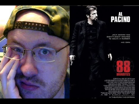 Rant - 88 Minutes (2007) Movie Review
