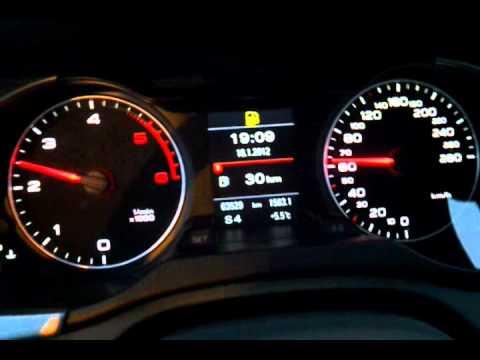 Audi A4 2 7 Tdi 190cv Multitronic Dpf Youtube