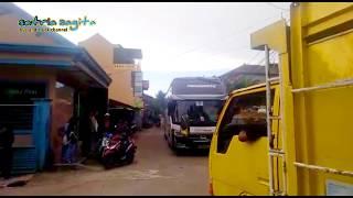 Suara Pluit angin truk dan rem angin bus | kompilasi suara rem angin bus pariwisata - truck dump