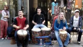 музыканты в Дортмунде