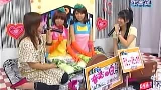 MC:mimika Saori@destiny エンタ! 371 「AKIBAッテキ!!」 音楽の日.