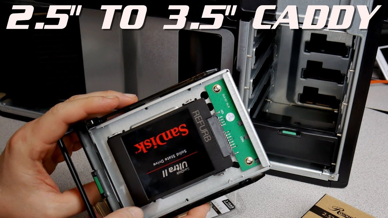 Image result for convertors 2.5 to 3.5 ssd