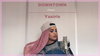 Anitta J Balvin Downtown Cover by Yasiris.mp3