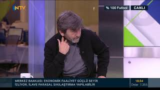 Murat Kosova ve Rıdvan Dilmen ile %100 Futbol (Karagümrük-Beşiktaş | 21 Ocak 20201)