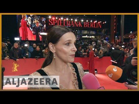 🇩🇪 Competition underway for Golden Bear at Berlin film festival l Al Jazeera English