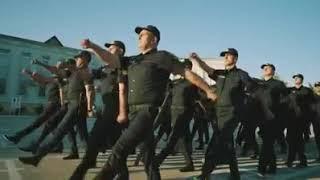 Polis mahnısı 2020