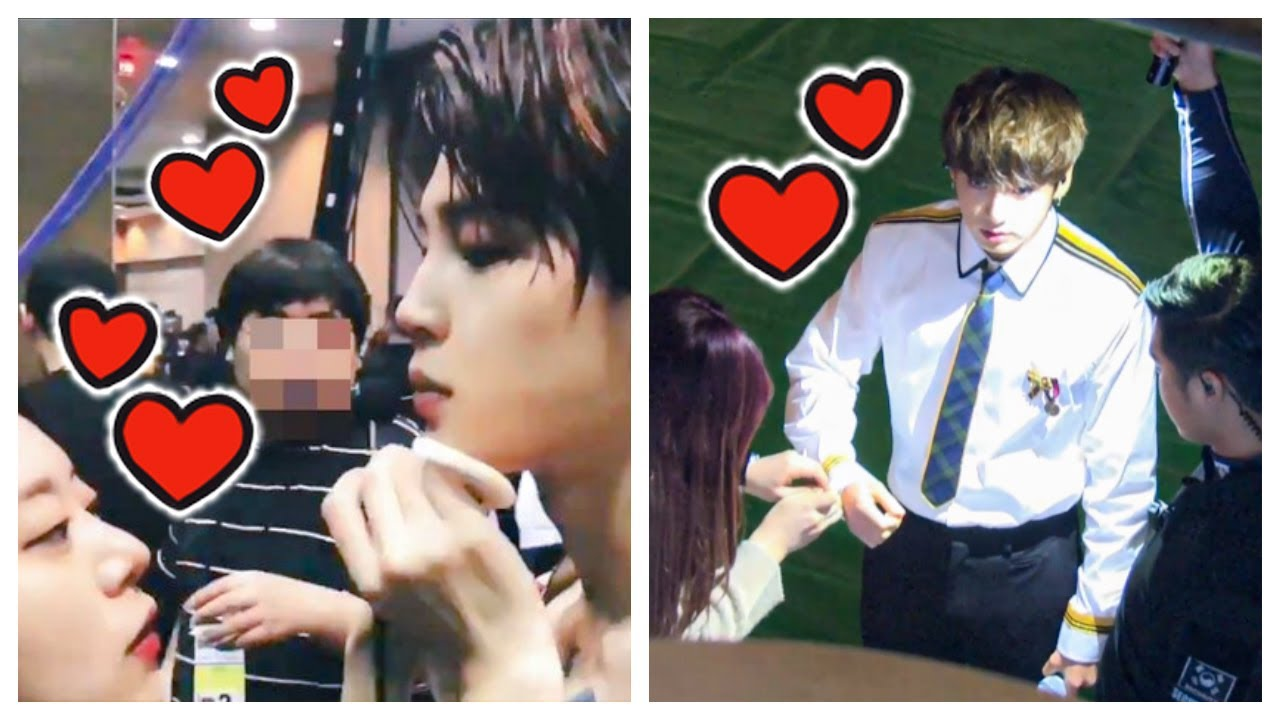 Real Life KDrama With BTS vs HYBE Staff
