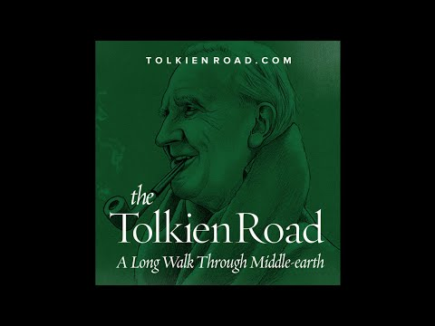 The Tolkien Road Podcast #41 - Concerning Tolkien's Faith