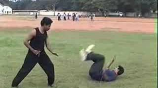 Martial Arts Thekkan Kalari
