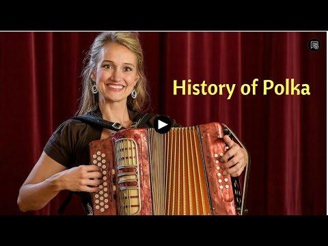 History of Polka Music | The Origin of Polka Music