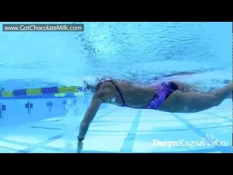 Dara Torres: Private Moments