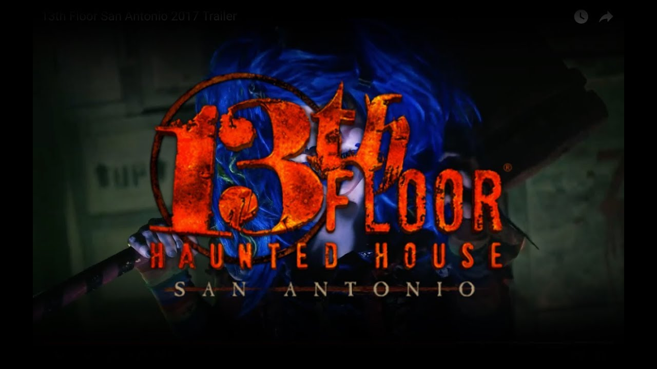 13th Floor San Antonio Coupons