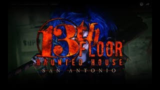 13th Floor San Antonio 2017 Trailer