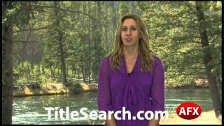 Property title records in Jackson County Alabama | AFX