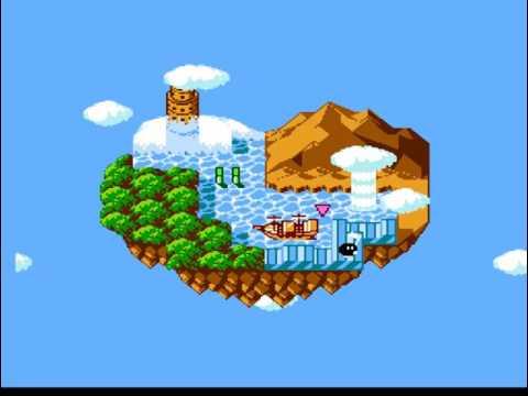 Video-el Paso Adventure  juego