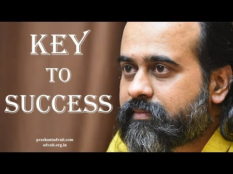 Acharya Prashant: Is hard work the key to success?