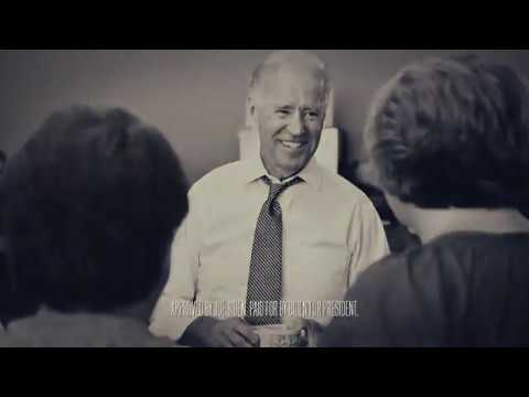 Scranton Values | Joe Biden for President